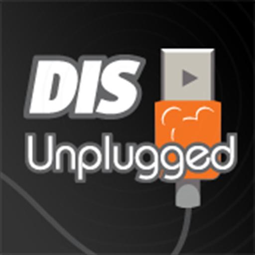 DIS Unplugged LOGO-APP點子