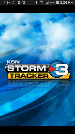Storm Tracker 3