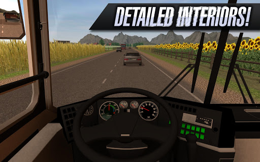 Bus Simulator 2015 2.3 screenshots 6