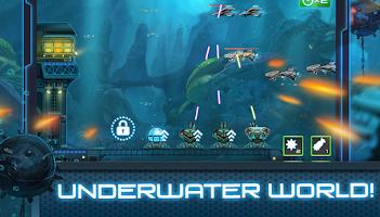 Screenshot of Atlantis : Tower Defense