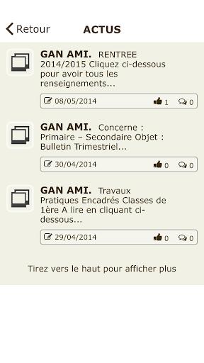 【免費教育App】GAN AMI-APP點子