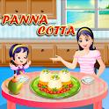 Panna Cotta icon