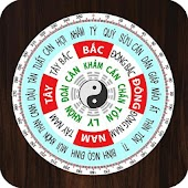 La Ban Phong Thuy