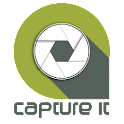 Capture It icon
