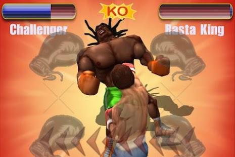 Pocket Boxing Legends- screenshot thumbnail