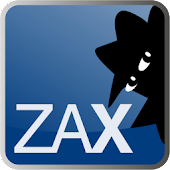 ZAX Zabbix Systems Monitoring