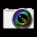 Art Camera X logo