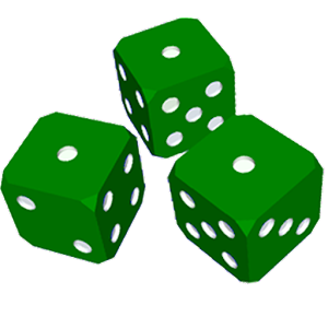 Dicey Dice Free for PC and MAC