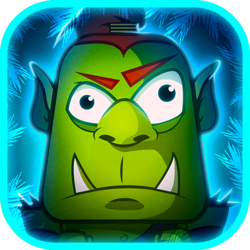 Siege Hero Wizards 解謎 App LOGO-APP開箱王