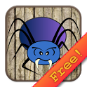 Spider Flood - Best Smasher icon