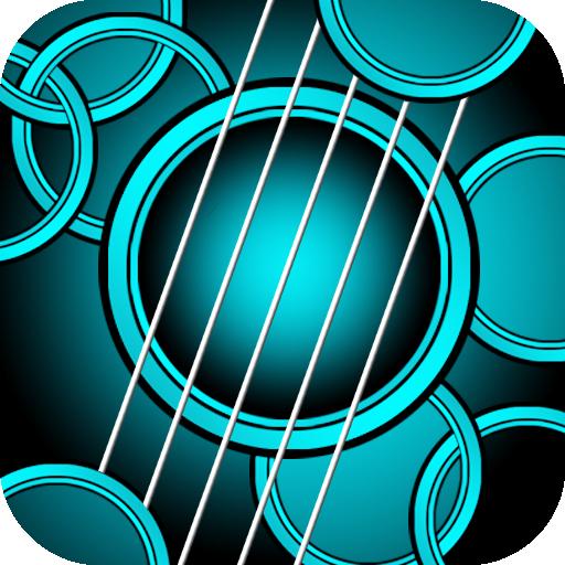 Guitar Sim - Ambient LOGO-APP點子
