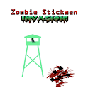 Zombie Stickmen Invasion logo