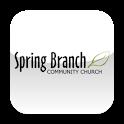 Spring Branch Community Church logo