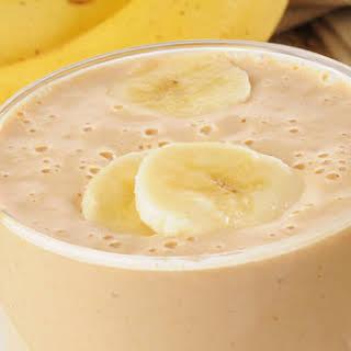 Bloat-Busting Banana Smoothie.