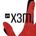 Yle X3M icon