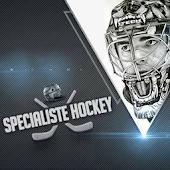 Spécialiste Hockey