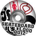 Skateboard Logo Quiz icon