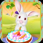 cэма Известный Морковный торт icon