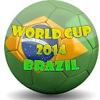 Copa Mundial de Fútbol 2014 icon