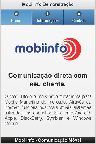 Mobi Info