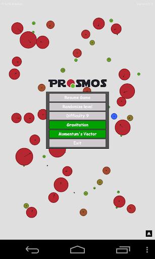 Prosmos