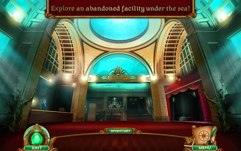 The Emerald Maiden- screenshot thumbnail
