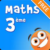 iTooch Mathématiques 3ème