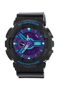 G Shock Watches screenshot 1