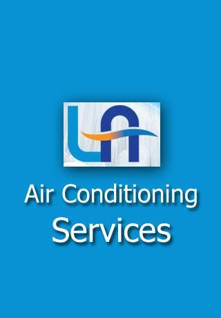 LA Air Conditioning Services