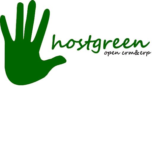 Hostgreen - Software Libre 商業 App LOGO-APP試玩