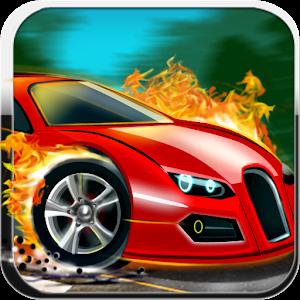 Sane Lane - car race 賽車遊戲 App LOGO-硬是要APP