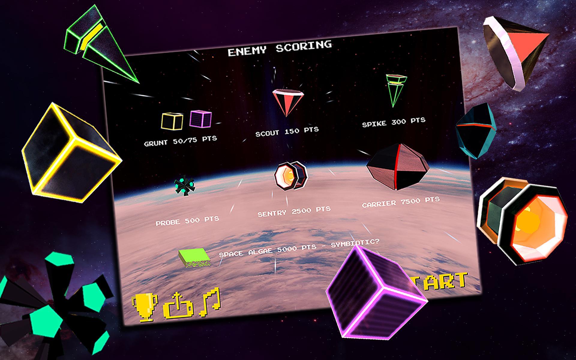 TriBlaster screenshot #15