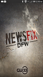 CW33 - NewsFix Dallas - screenshot thumbnail