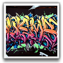 Best Graffiti Wallpapers icon