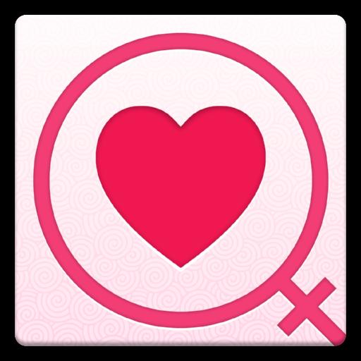 Women's Health Diary LOGO-APP點子
