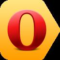 Yandex Opera Mobile icon