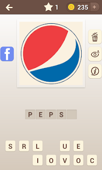 Logo Quiz Perfect!