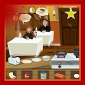 Jogos de Cozinhar e Servir