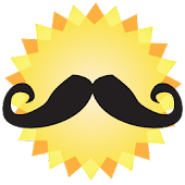 Glorious Mustache Apparel