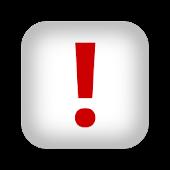 Japan's earthquake information