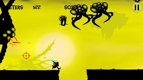 Nightmare Runner Screenshot