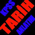 KPSS Tarih Anlatım icon