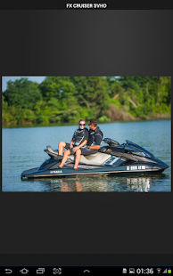 Yamaha WaterCraft - screenshot thumbnail