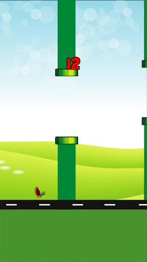 Happy Duck Screenshot