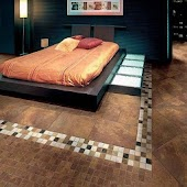 Bedroom Tiles Design
