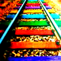 Railway Game in India  (full)