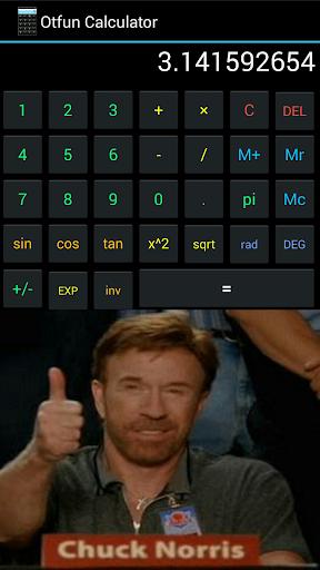 Otfun Calculator