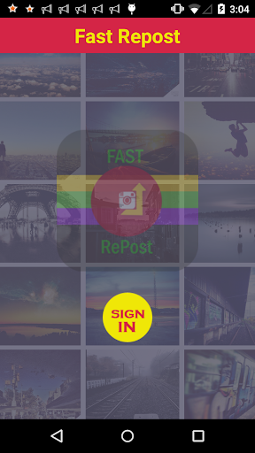 【免費社交App】Fast Repost For Instagram-APP點子