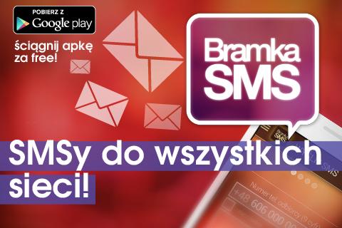 Bramka SMS Premium