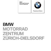 BMW Motorrad Zürich-Dielsdorf